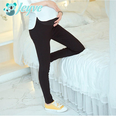 Maternity Stretchable Pants - Jeyve.com