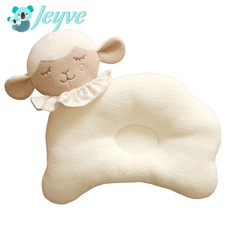 Baby Sleeping Pillow - Jeyve.com