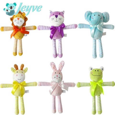 Animal Soft Plush Toys - Jeyve.com