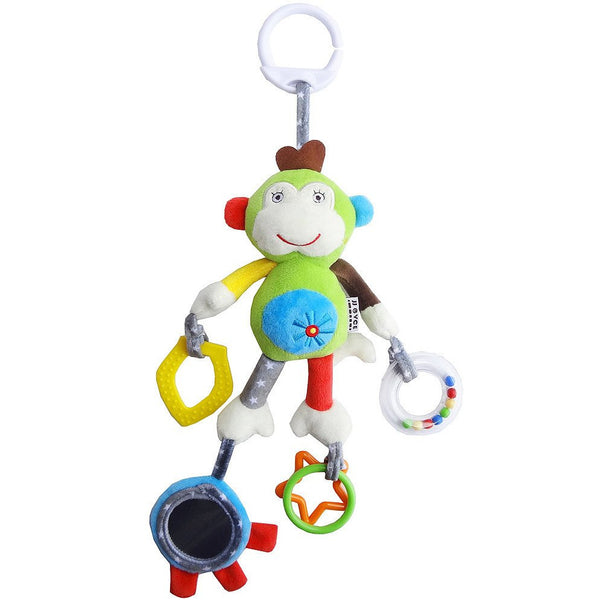 Hanging Rattles (4 attachments) - Jeyve.com