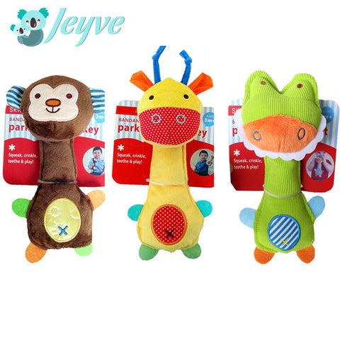 Squeeze Me Rattle - Jeyve.com