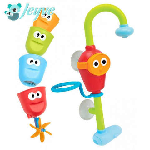 Splash Station - Jeyve.com