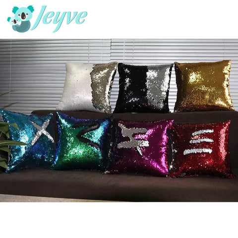 24K Magical Pillow Cover™ - Jeyve.com