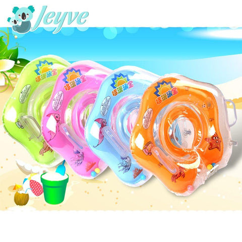 Baby Neck Floater - Jeyve.com