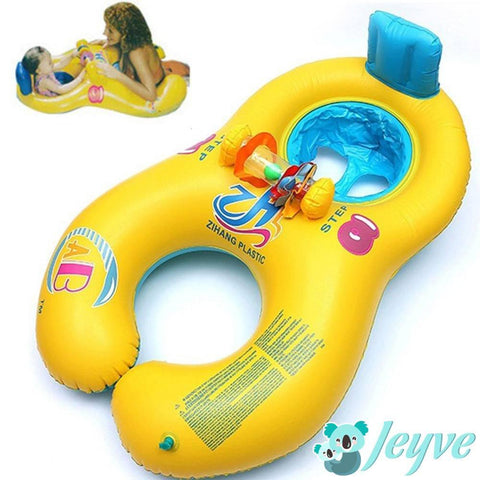 You & Me Baby Swim Seat - Jeyve.com