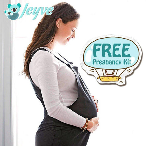 FREE Pregnancy Kit - Jeyve.com