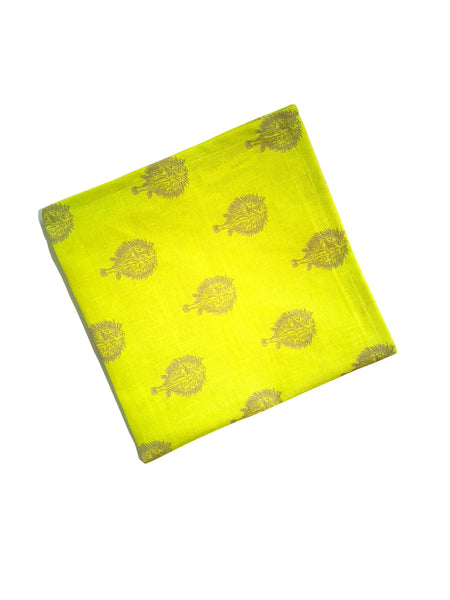 Blowfish [MistNeon] Napkins (set of two)