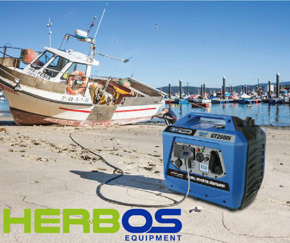 How to choose a generator | Herbos Equipment