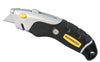 Woodbuilt Retractable Folding Utility Knife