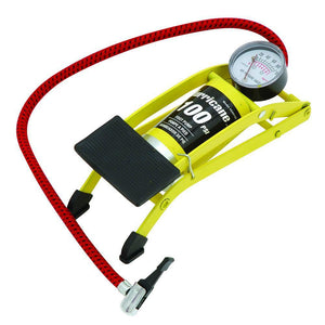 Alltrade 100Psi Foot Pump