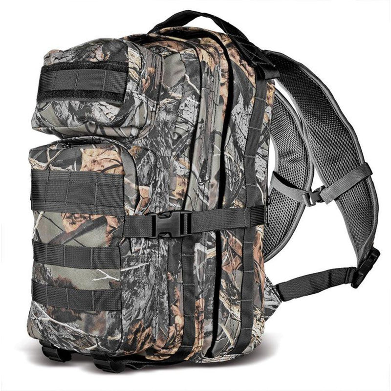 Backpack Transport Modular Assault – 18L Camo