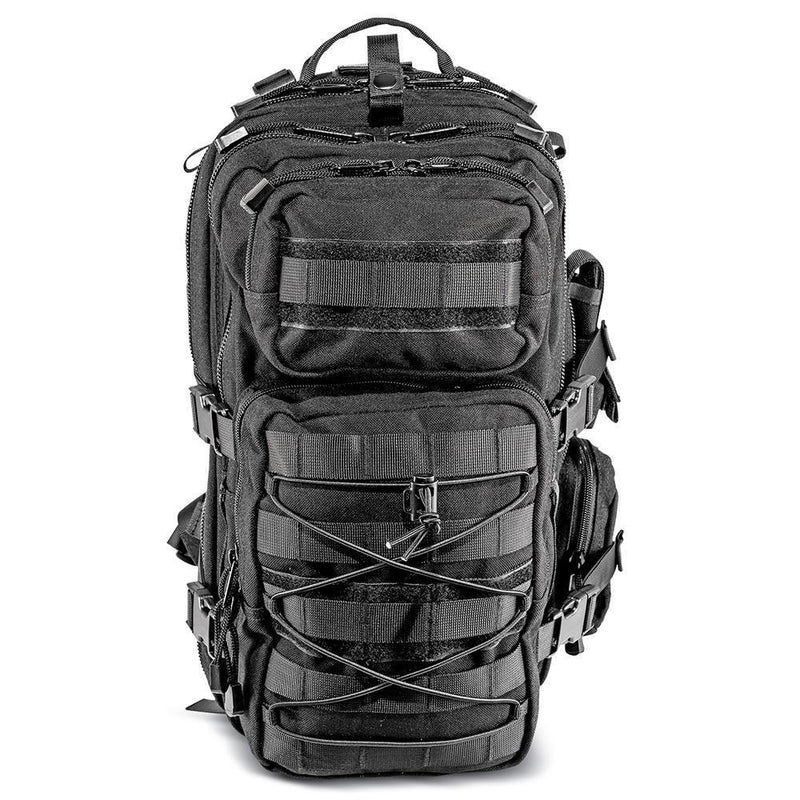 Kilimanjaro Mirati Backpack Black