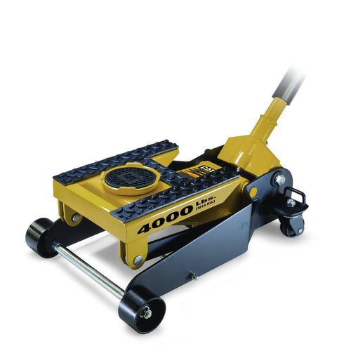 Cat 2Ton 3-In-1 Garage Jack