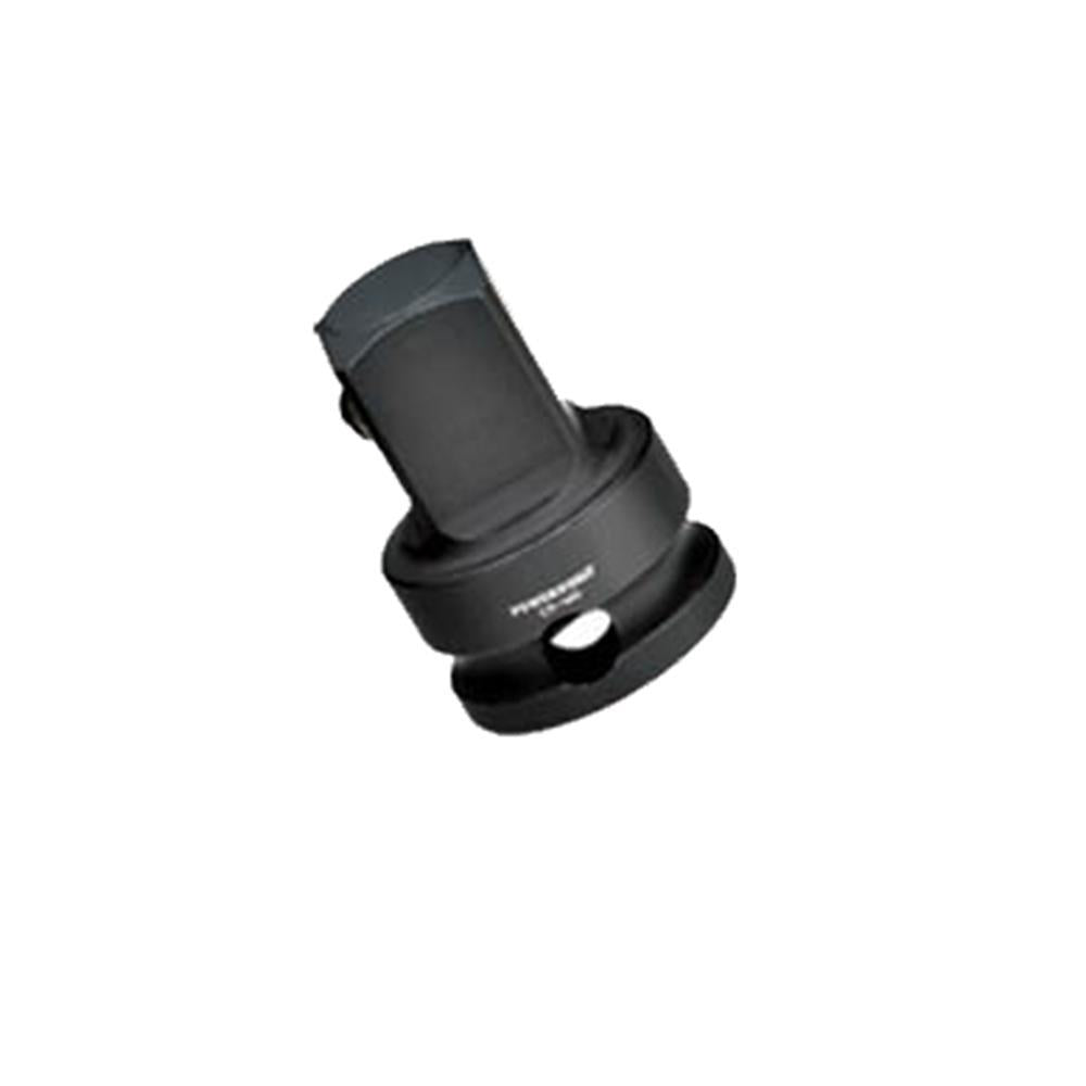 Powerbuilt 1/2F 3/4M Impact Adapter