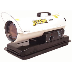JETFIRE 17kW Diesel Direct Fired Heater-Heater-Jetfire-Herbos Equipment Limited