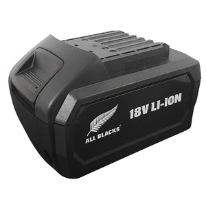 ALL BLACKS - 18V 3000mAH Lithium-ion Battery-Battery-Herbos Equipment Limited-Herbos Equipment Limited