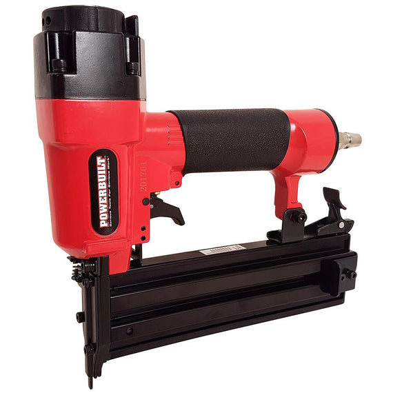 Powerbuilt 18Gauge Brad Nailer