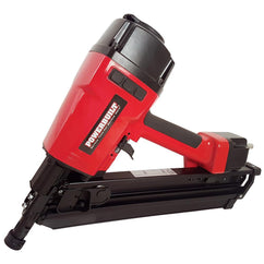 Powerbuilt 34 Degree Clipped Head Framing Nailer