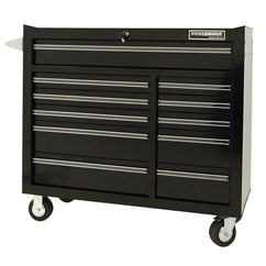 "POWERBUILT 41"" 11 Drawer Roller Cabinet - Racing Series-Tool Box-Powerbuilt-Herbos Equipment Limited"