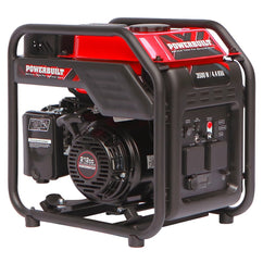 POWERBUILT 3500W 4.4kVA Open Frame Inverter Generator-Generator-Powerbuilt-Herbos Equipment Limited