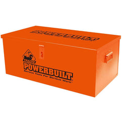 "Powerbuilt  Tradie 30"" Site Box  97L"