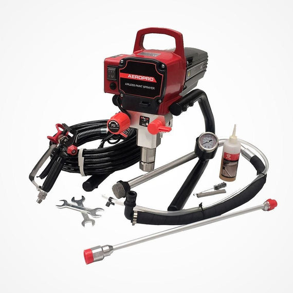 AEROPRO AIRLESS SPRAYER 450 TRADE