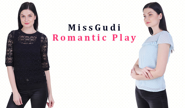 MissGudi – Romantic Play