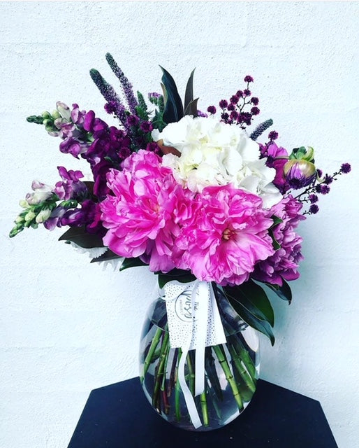 SOLD OUT - The Bold + The Beautiful Posy Mix