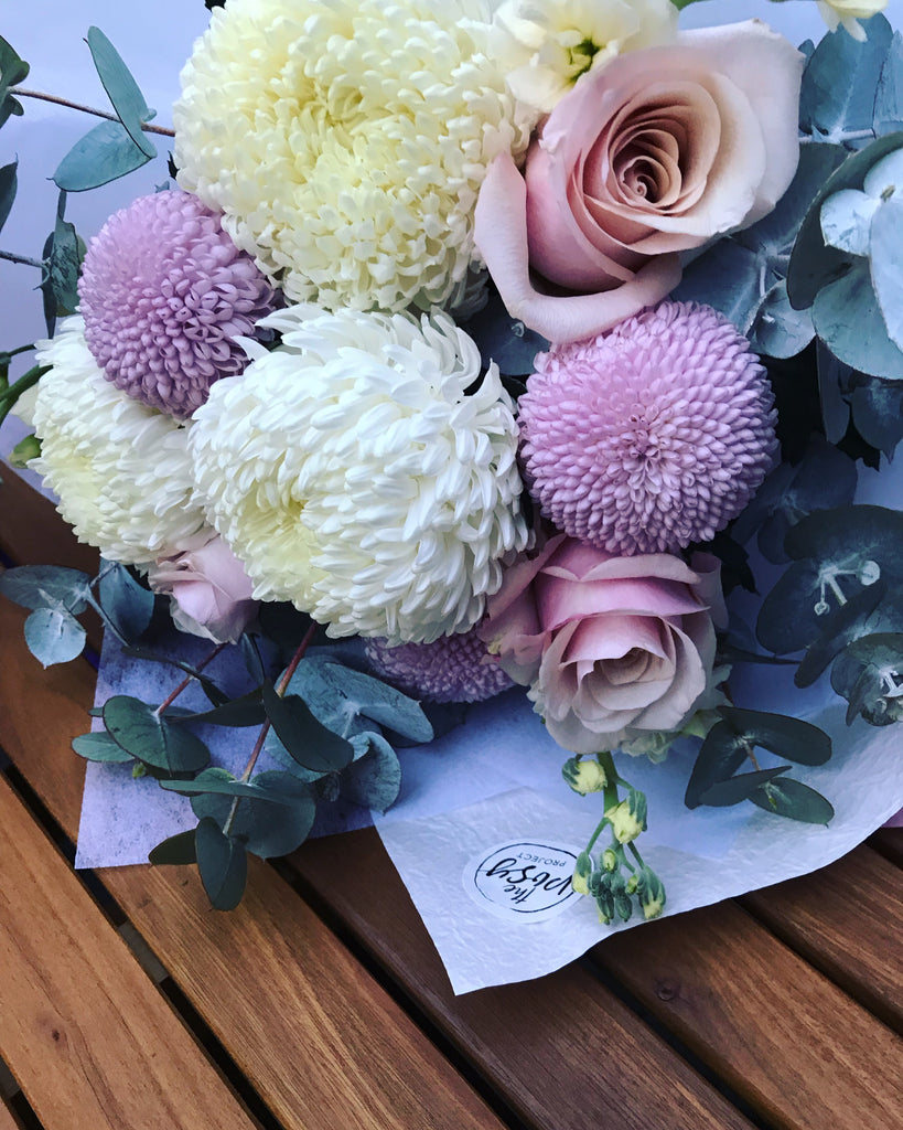 SOLD OUT - ORDERS CLOSED - Mother's Day Flowers - Central Coast Delivery* -  Sunday May 10th 2020