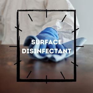 Surface Disinfectant