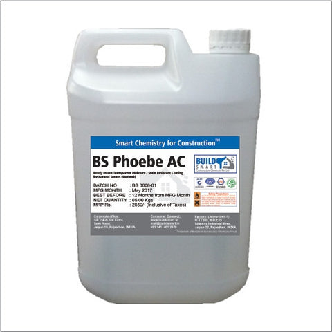 BS Phoebe AC - Technotrade Associates