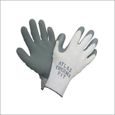 Cotton Coated Hand Gloves - Technotrade Associates