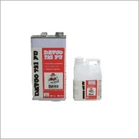 Davco K10 721 PU Injection for Cracks B - Technotrade Associates