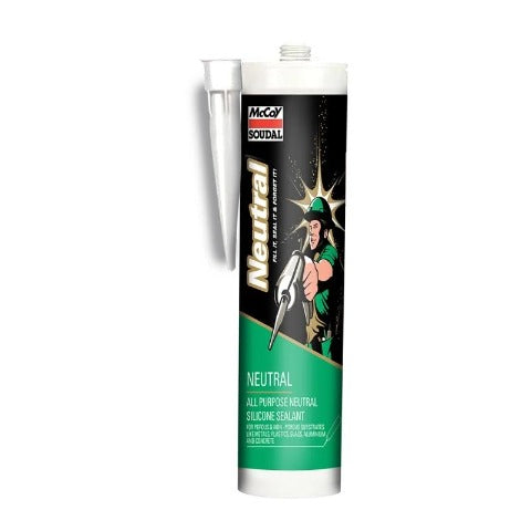 McCoy Soudal Neutral White