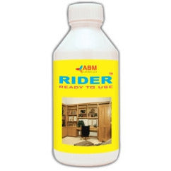 RIDER READY TO USE - Technotrade Associates