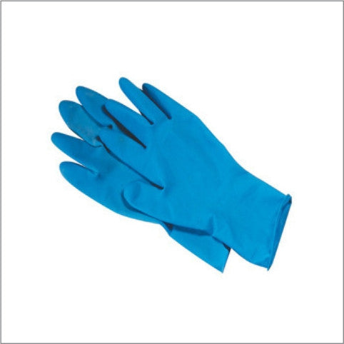 Rubber Hand Gloves - Technotrade Associates
