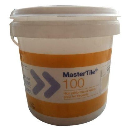 MasterTile 100 Epoxy Tile Grout