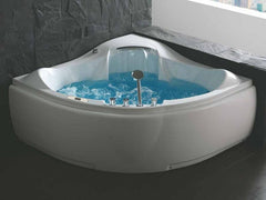whirlpool bathtub for 2