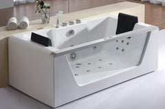 EAGO AM196 - Our Best Selling Jetted Tub