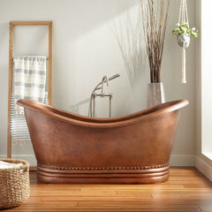 copper tubs for sale