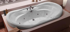 Atlantis Indulgence Jetted Tub