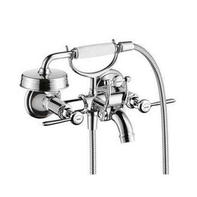 Axor Montreal Wall Mounted Tub Filler with Lever Handle