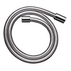 "Axor Starck Hose 48"" F/ Freestanding Tub Filler (Chrome)"