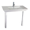 Barclay Opulence Large Console Table Bathroom Sink