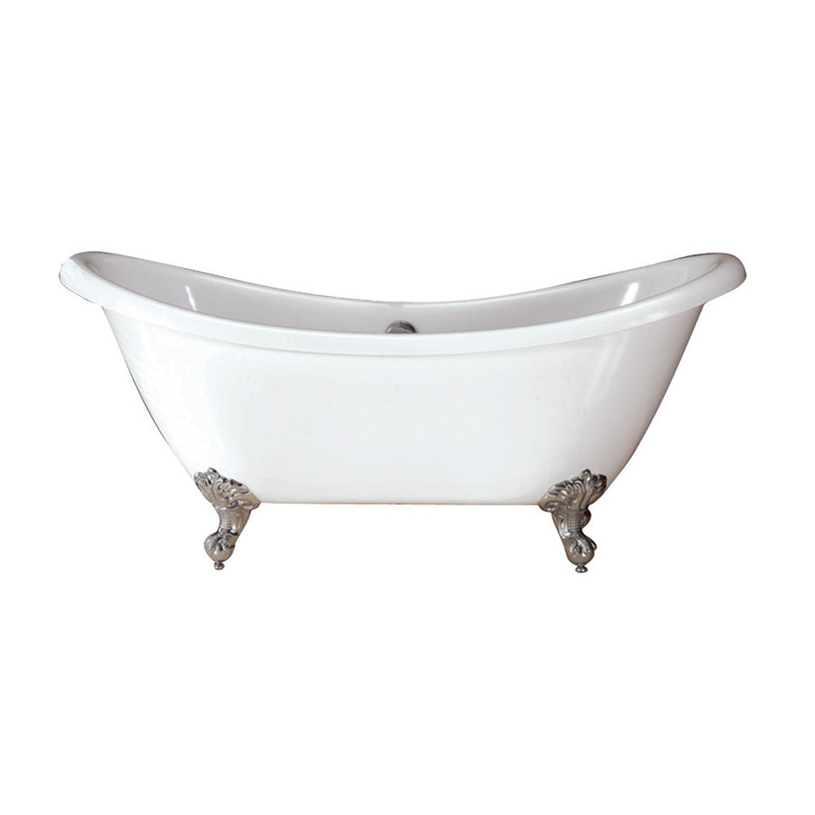 5f574673275 Premium Double Slipper Tubs You ll Love Page 4 - Luxury Freestanding ...