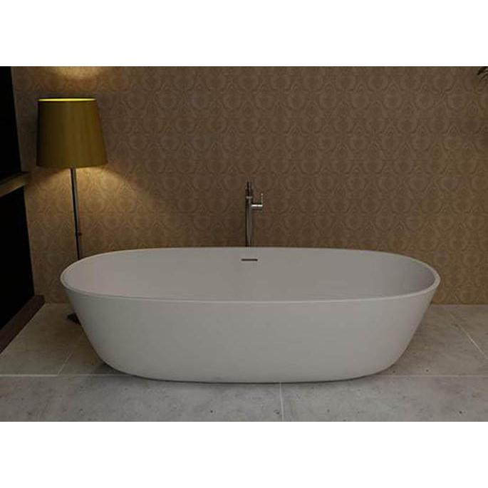 Premium Solid Surface Tubs You\'ll Love - Luxury Freestanding Tubs