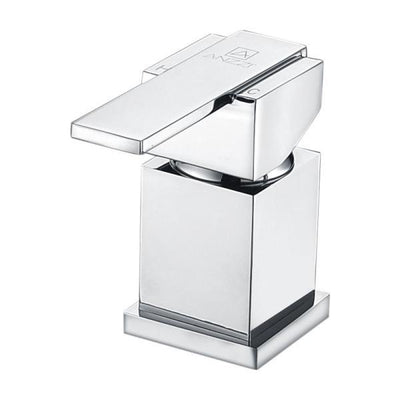ANZZI Alamere Series FR-AZ040CH Single-Handle Deck-Mount Roman Tub Faucet
