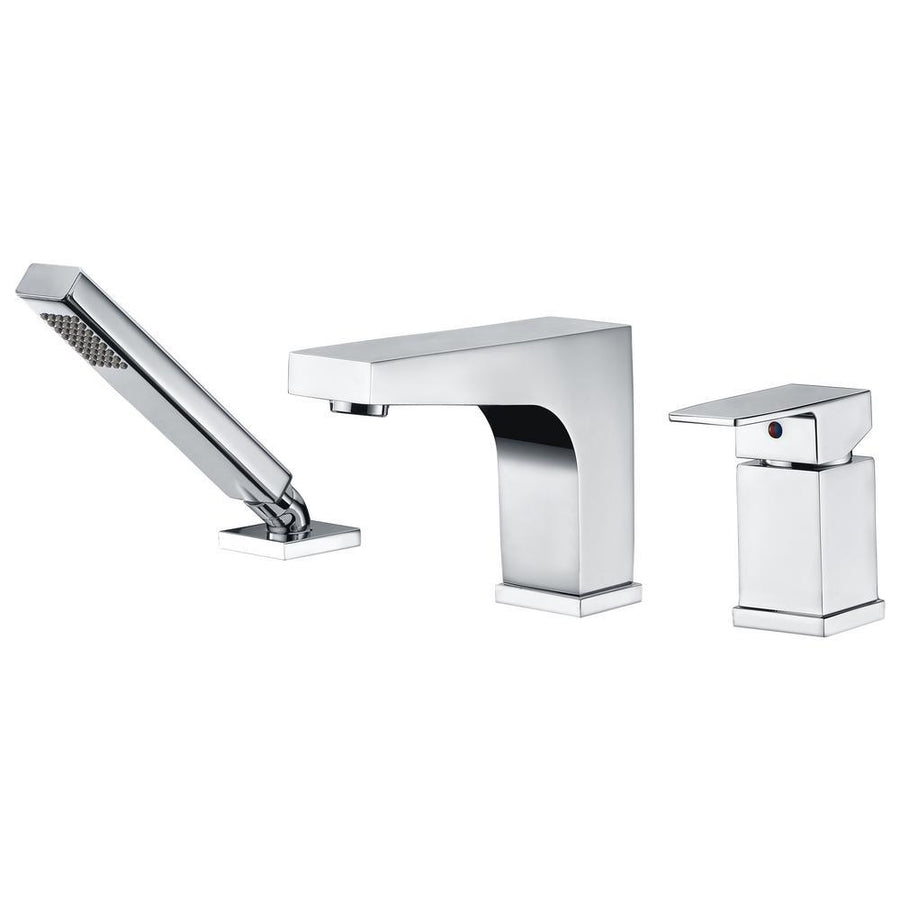 Premium Roman Tub Faucets Youll Love Luxury Freestanding Tubs