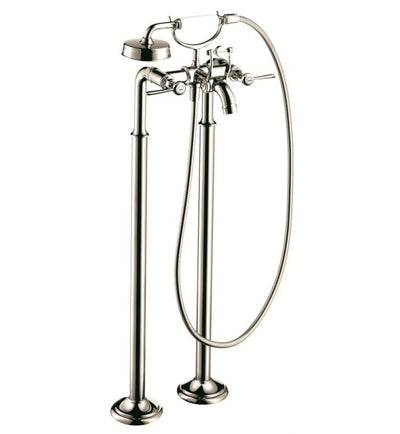 Axor Montreal Freestanding Tub Filler with Lever Handle