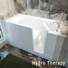 MediTub 3060 Series 30 x 60 Gelcoat Fiberglass Walk-In Bathtub